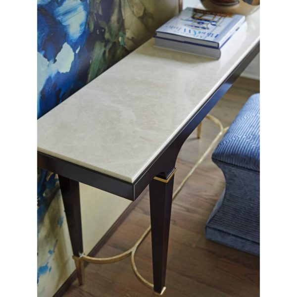Carlyle+Beekman+64+Console+Table